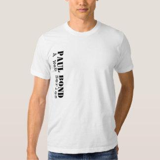 Paul Bond Man Shirt