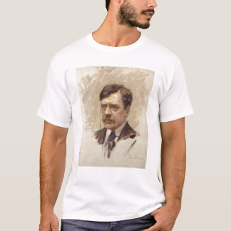 Paul Bourget  c.1895 T-Shirt