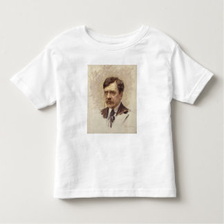 Paul Bourget  c.1895 Toddler T-shirt