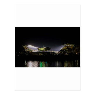Paul Brown Stadium Postcard