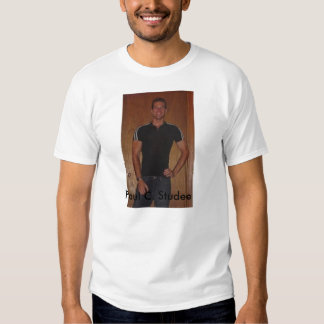 Paul C. Studee T-Shirt