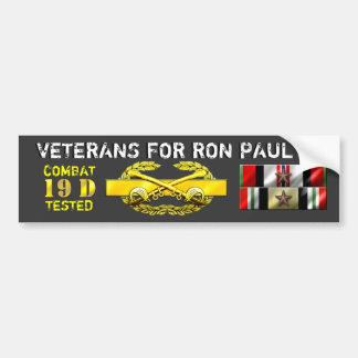 Paul CavScout 17Nov2011 Bumper Sticker