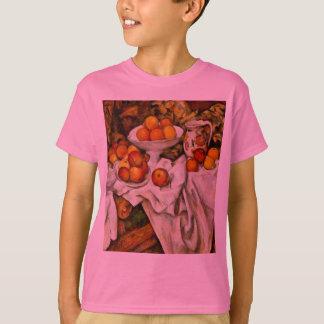 Paul Cézanne - Apples and Oranges T-Shirt