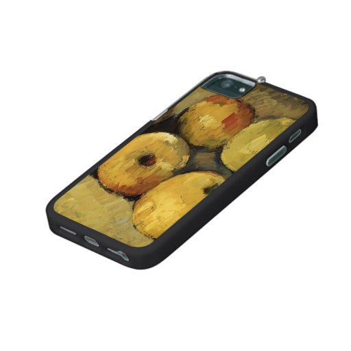 Paul Cezanne- Apples Cover For iPhone 5/5S
