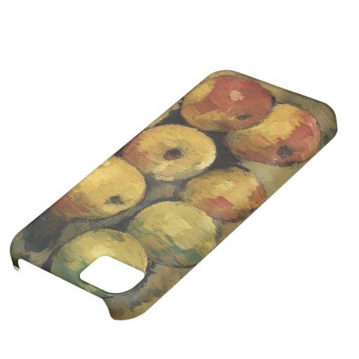 Paul Cezanne- Apples iPhone 5C Cases