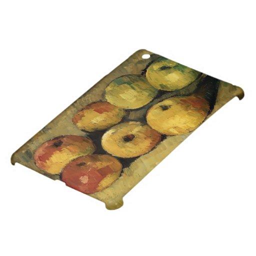 Paul Cezanne- Apples iPad Mini Cover
