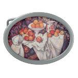 Paul Cezanne Art Belt Buckle