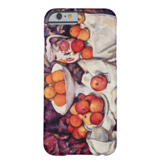Paul Cezanne Art Barely There iPhone 6 Case