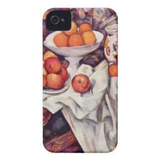 Paul Cezanne Art iPhone 4 Cover