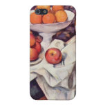 Paul Cezanne Art Cover For iPhone 5