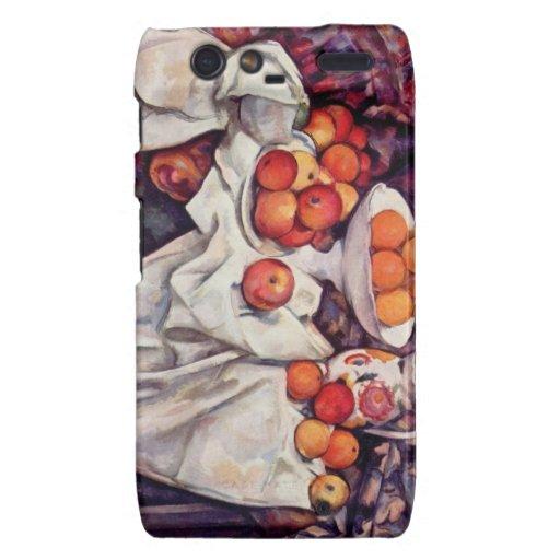 Paul Cezanne Art Droid RAZR Case