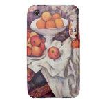 Paul Cezanne Art iPhone 3 Cases