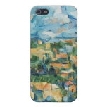 Paul Cezanne Art iPhone 5/5S Cover