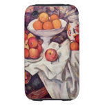 Paul Cezanne Art Tough iPhone 3 Case