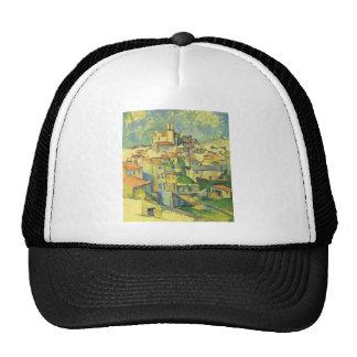 Paul Cezanne Art Trucker Hat