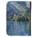 Paul Cezanne Artwork Kindle Covers