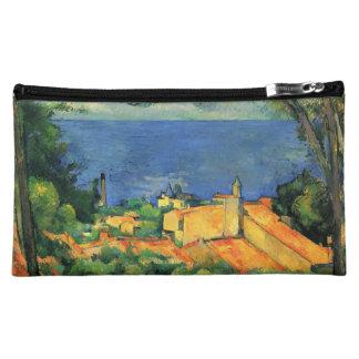 Paul Cezanne Artwork Makeup Bag