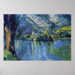 Paul Cezanne Artwork Posters