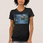 Paul Cezanne Artwork Shirts