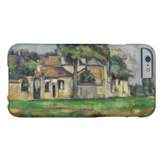 Paul Cezanne - Banks of the Marne Barely There iPhone 6 Case