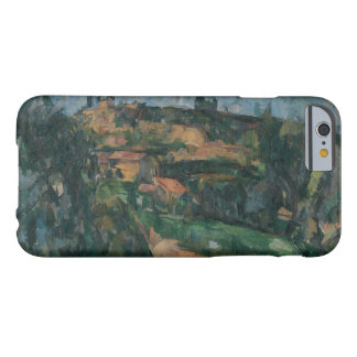 Paul Cezanne - Bend Of The Road Barely There iPhone 6 Case