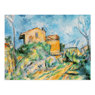 Paul Cezanne Cards and Gifts - Customizable
