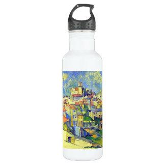 Paul Cezanne - Gardanne Botella De Agua
