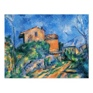 Paul Cezanne - Maison Maria Postal