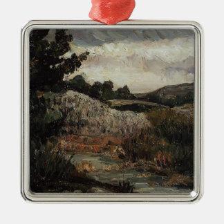 Paul Cezanne- Mont Sainte-Victoire Ornamente De Reyes