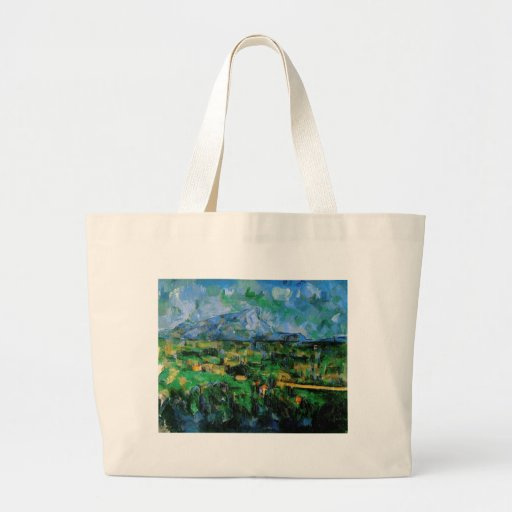 Paul Cezanne Mugs, Totes, Magnets, Cards Canvas Bag