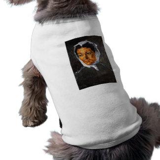 Paul Cezanne - Peasant Woman Pet T-shirt