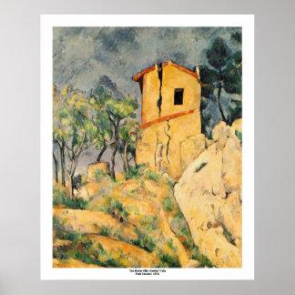Paul Cezanne Posters