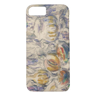 Paul Cezanne - Pot and Soup Tureen iPhone 8/7 Case