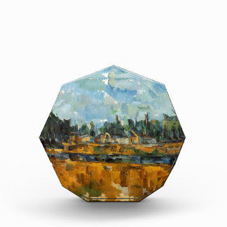 Paul Cezanne- Riverbanks Award