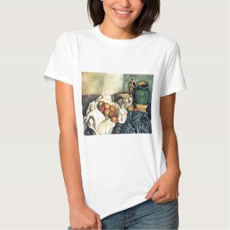 Paul Cezanne Still Life With Apples Shirt