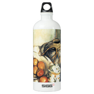 Paul Cezanne Still Life With Apples SIGG Traveler 1.0L Water Bottle