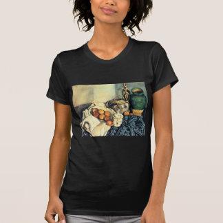 Paul Cezanne Still Life With Apples Tee Shirt