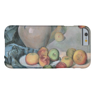 Paul Cezanne - Stoneware Pitcher Barely There iPhone 6 Case