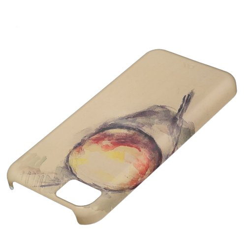 Paul Cezanne- Study of an Apple iPhone 5C Covers