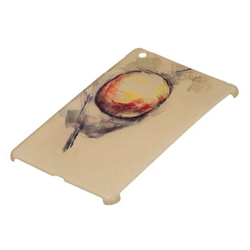 Paul Cezanne- Study of an Apple iPad Mini Case