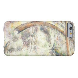 Paul Cezanne - The Bridge of Trois-Sautets Barely There iPhone 6 Case
