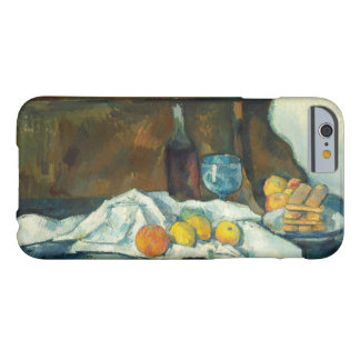 Paul Cezanne - The Buffet Barely There iPhone 6 Case
