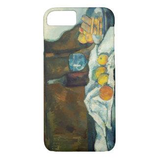 Paul Cezanne - The Buffet iPhone 8/7 Case