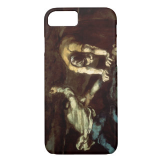 Paul Cezanne - The Murder iPhone 8/7 Case