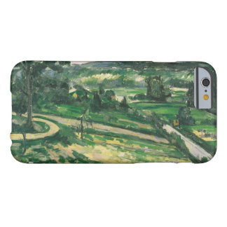 Paul Cezanne - The Tree by the Bend Barely There iPhone 6 Case