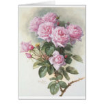 Paul_de_Longpré_-_Roses_and_Bumblebees, _1899 Tarjetón