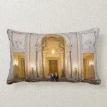 Paul + Don's Wedding 13 x 21 Lumbar Pillow