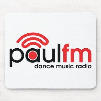 Paul FM Merchandise Mouse Pad