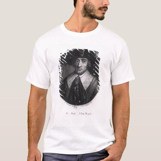 Paul Francois Jean Nicolas  Vicomte de Barras T-Shirt