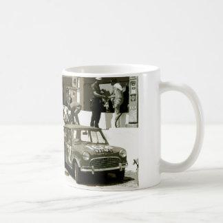 Paul Frere Twini Mini Targa Florio 1963 Mug